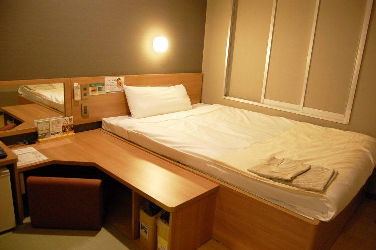 旅館/ホテル等、宿泊施設の生き残り策を考えてみた