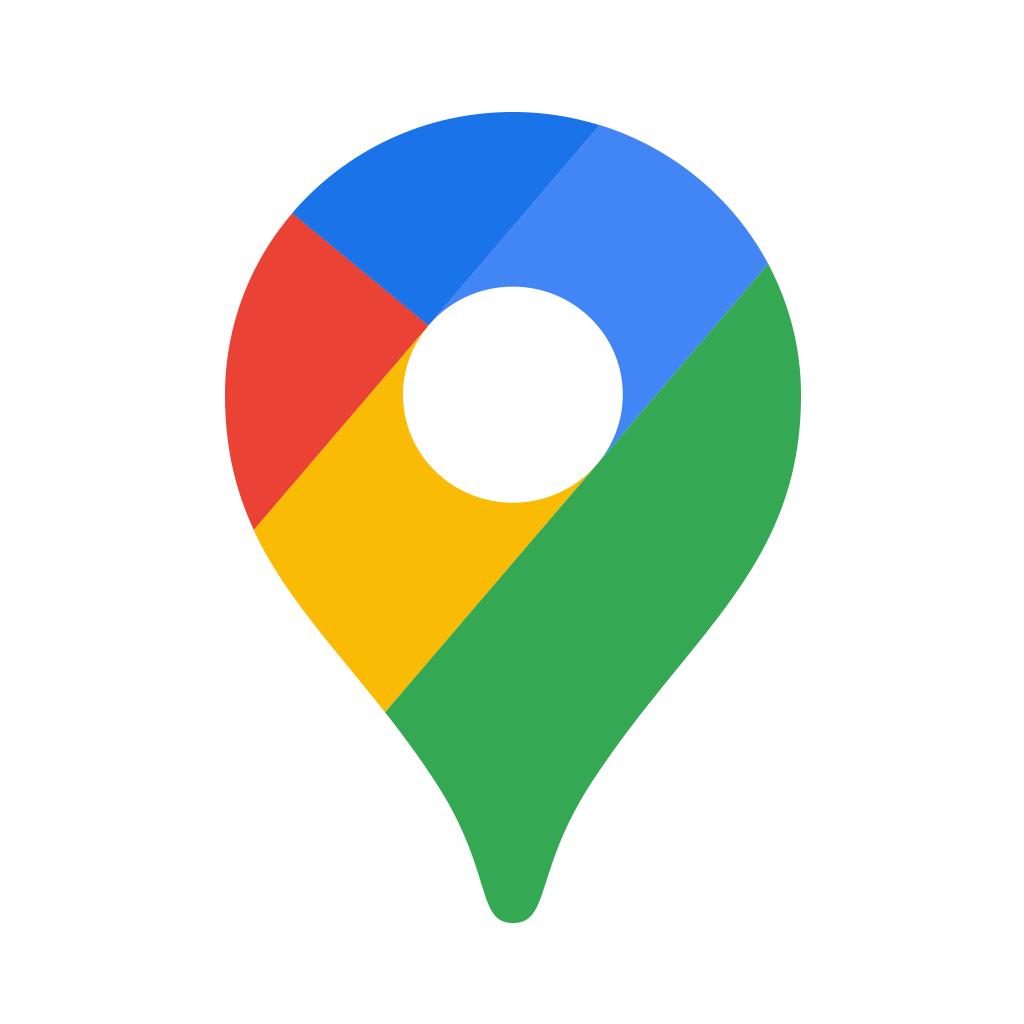 Google mapの移動履歴