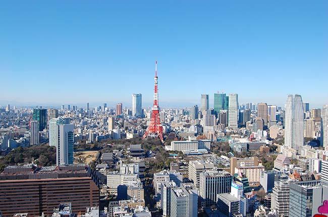コロナ後の東京一極集中を考えてみる。