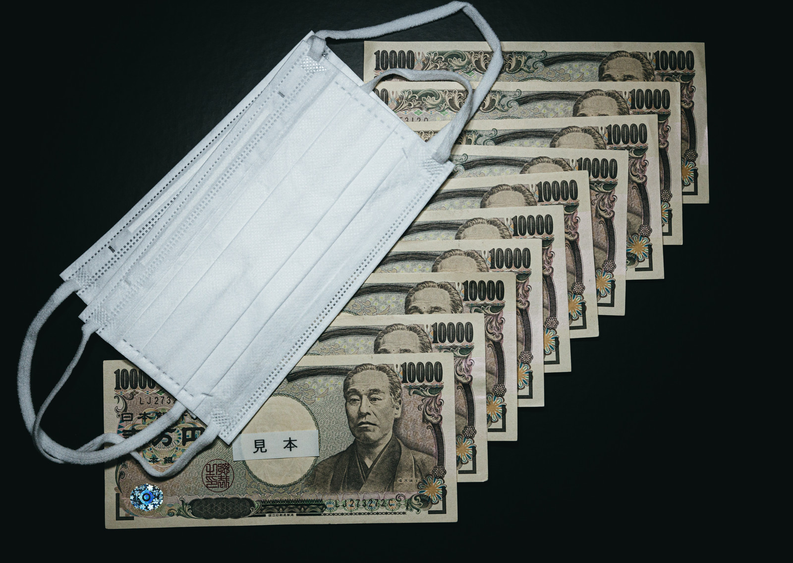 10万円給付金の使い道、、、個人的意見
