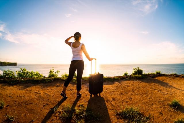 今この時期にアクセス数が伸びる旅行ブログとは?