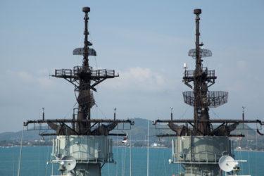 船版Flight Radar24(フライトレーダー24)、Marine Traffic(マリントラフィック)のご紹介