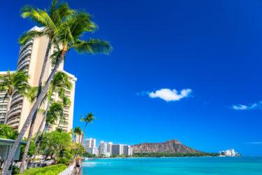 VRでハワイ(ホノルル)ワイキキビーチ観光