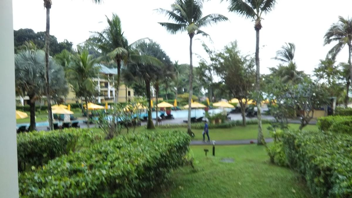 シンガポールから一足伸ばしてインドネシア ビンタン島へ! ~ビンタン島滞在編 後編~