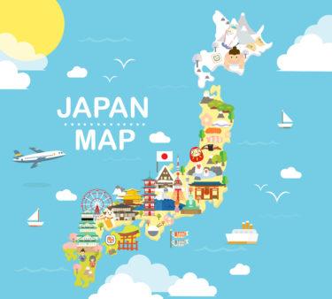 コロナの状況的に国内旅行ネタ書きづらくなってきた・・・ならば東京にあるアンテナショップ紹介はどうかな