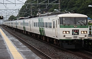 えきねっとチケットレスサービスが東海道線特急でも始まりました【在来線】