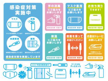 羽田/伊丹/福岡空港 北海道/沖縄行き+広島・福岡・鹿児島路線 無料PCR検査のご紹介